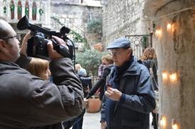 Interview for HvarTV