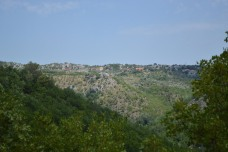 Plateau above the Cetina