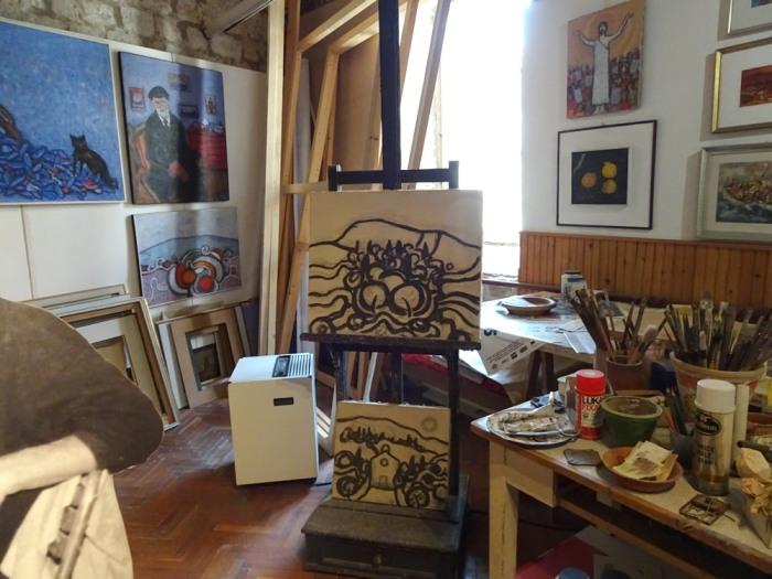 Pulitika studio