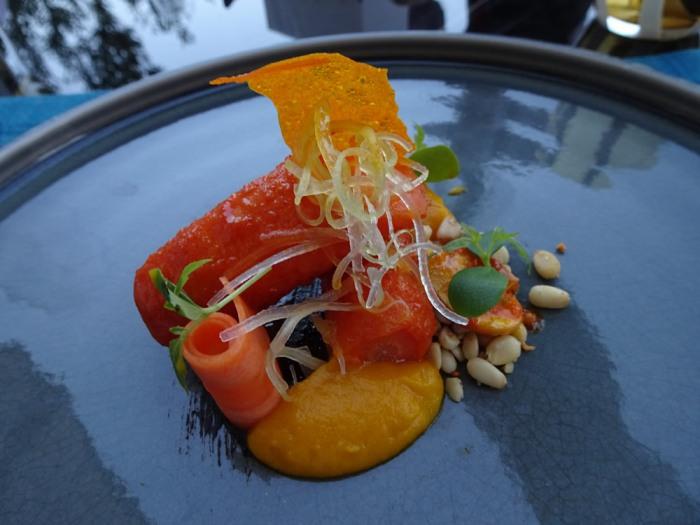 Carrot starter