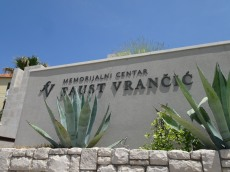 Faust Vrančić museum