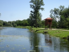 River Mura