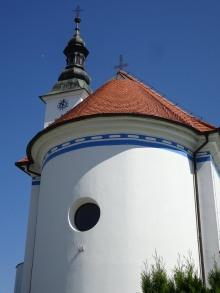 Sv Martin church