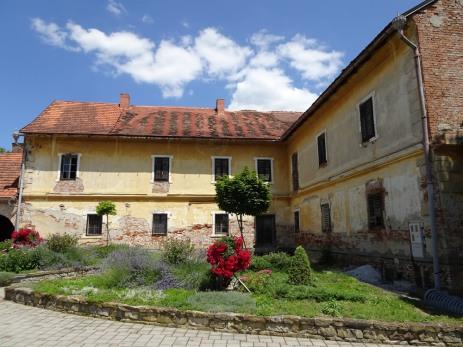 Fine old building