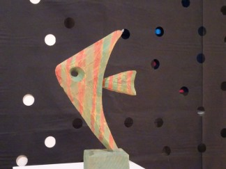 Fish by Petar Dolić