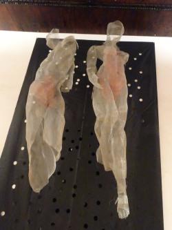Adam & Eve by Sanja Sašo
