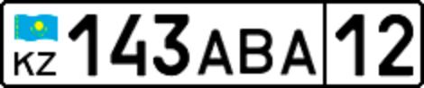 Kazakhstan plate