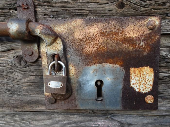Double lock