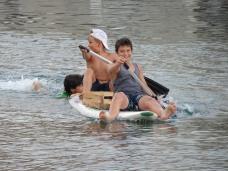 Surf-board