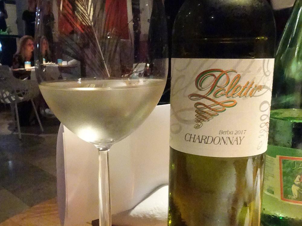 Poletto chardonnay