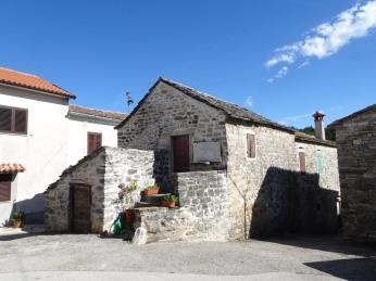 Beram house