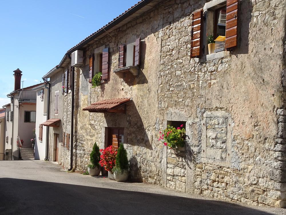 Beram street