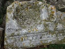Stone remnant