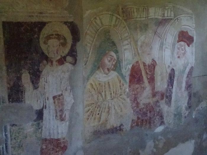 Daniel, Moses and Ellijah