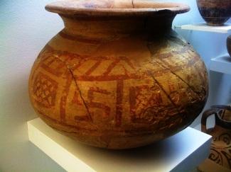 Histrian vase