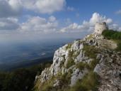 Top of Učka