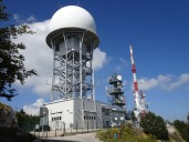 Radar/wireless installations