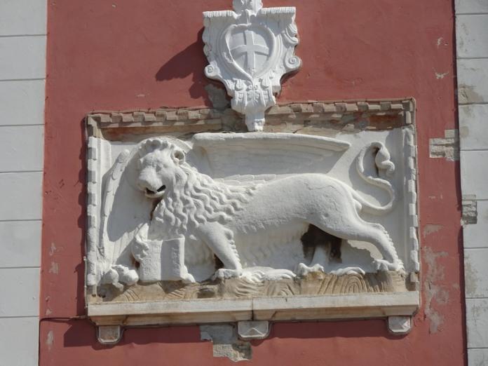 Venetian Lion