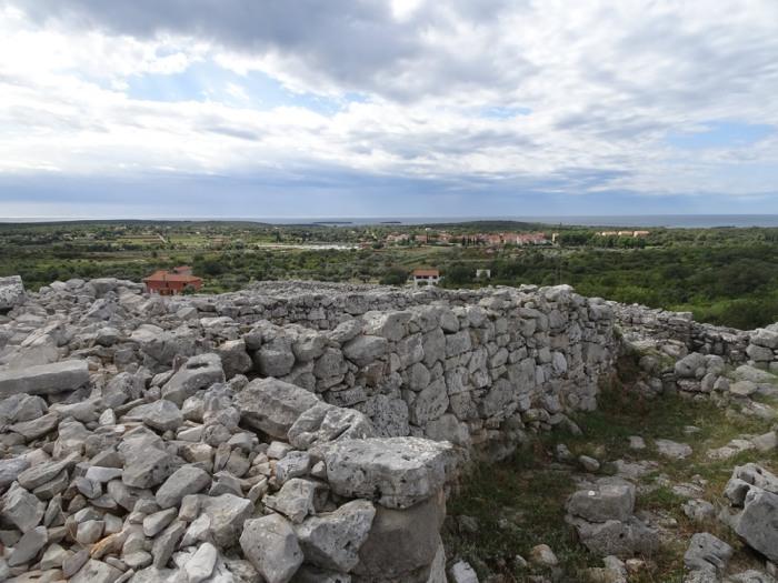 View from Monkodonja
