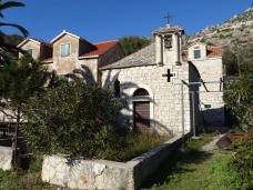 Church of Sv Stjepan