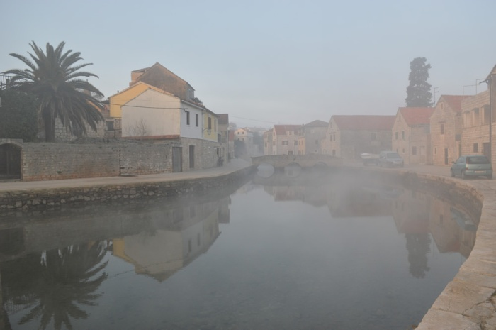 Upper harbour