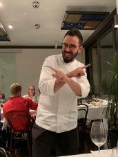 Marko Gajski, Chef