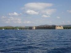 Fort Sv Nikola