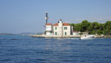 Pt Jadrija lighthouse