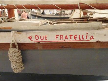 Batiel - Duo Fratelli