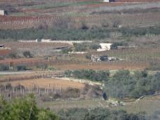 Mokoš view from Veles