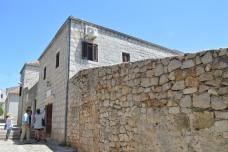 Monastery 14th century